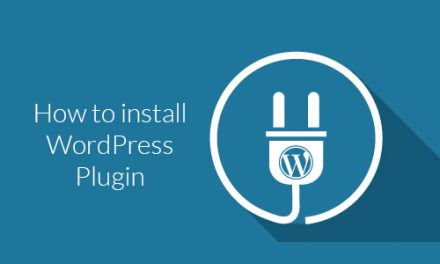 How to Install Plugin On WordPress?
