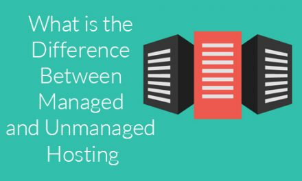 What is the Difference Between Managed and Unmanaged Hosting?