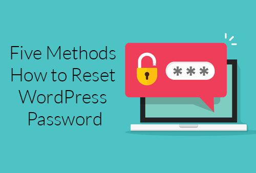 how to create password pages on wordpress