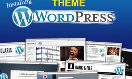 Three Methods How You Can Install Theme in WordPress
