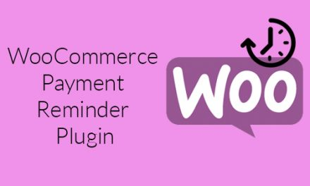 Best WooCommerce Payment Reminder Plugin