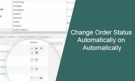How to Change Order Status Automatically in WooCommerce?