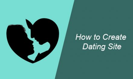 How to Create Dating Site (Three Easy Steps)
