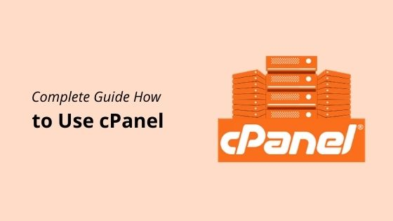 cpanel tutorial for beginners